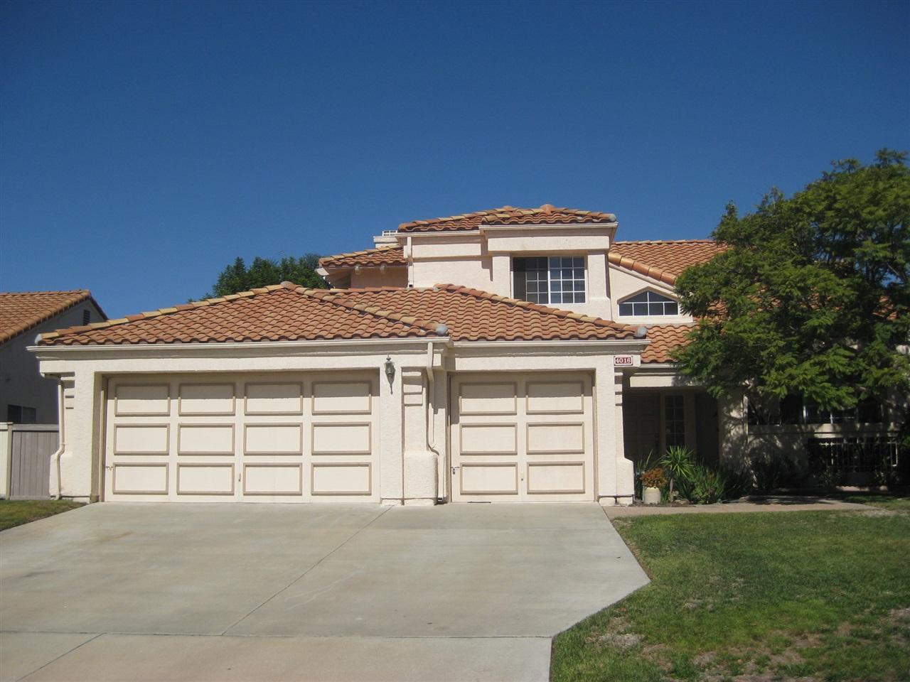 4016 Via De La Paz, Oceanside, CA 92057