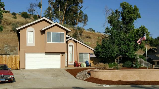 14211 Jennings Vis, Lakeside, CA 92040