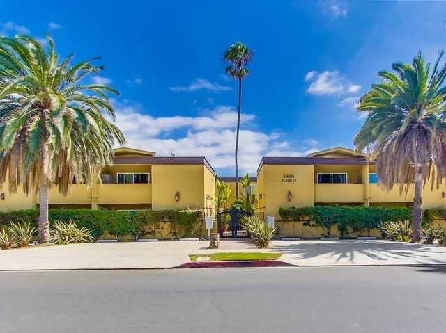 1401 Reed Ave #18, San Diego, CA 92109