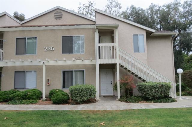236 Diamond Way #150, Vista, CA 92083