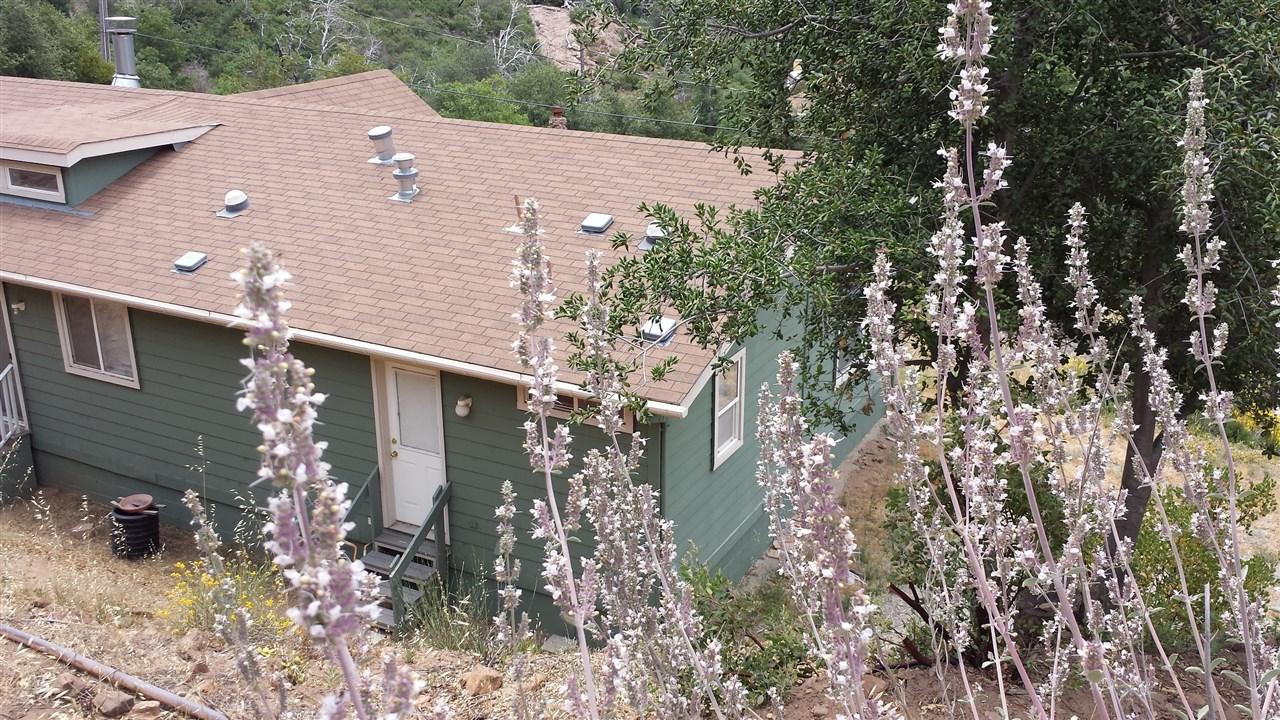 17483 Pine Tree Lane, Julian, CA 92036