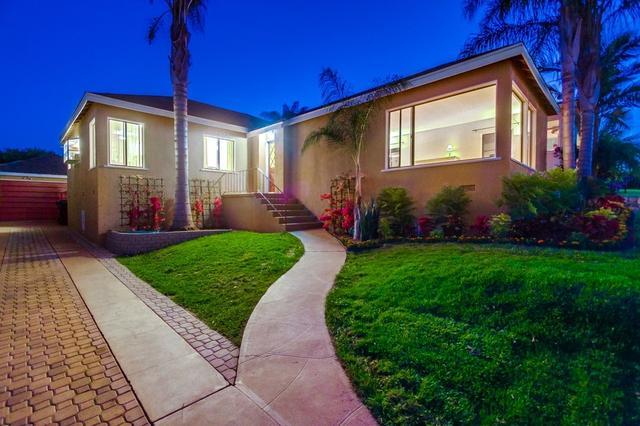 Loans near  Wildwood Rd, San Diego CA