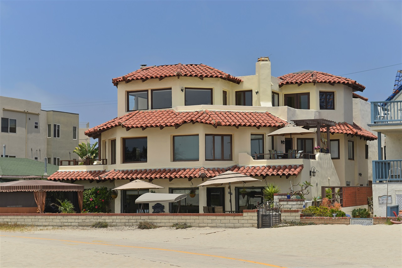 2655 Ocean Front Walk, San Diego, CA 92109