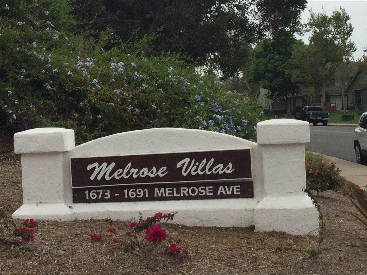 1675 Melrose Ave #H, Chula Vista, CA 91911