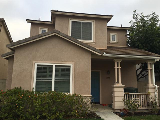 1545 Piedmont St, Chula Vista, CA 91913