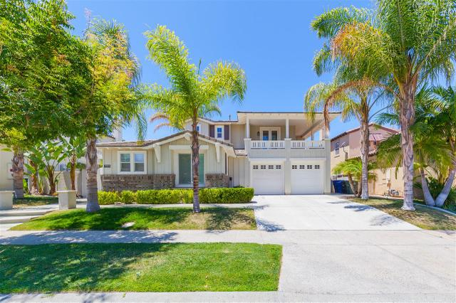 1032 Mountain Ash, Chula Vista, CA 91914