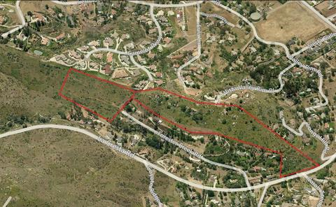 La Cresta Road #2, El Cajon, CA 92021