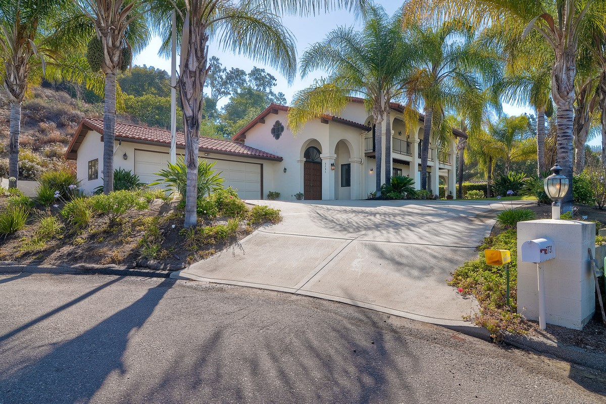 3731 Oakview Court, Fallbrook, CA 92028