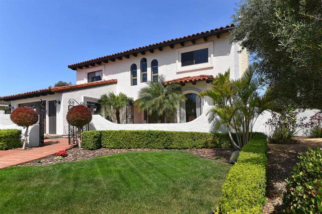 4365 Altamirano, San Diego, CA 92103
