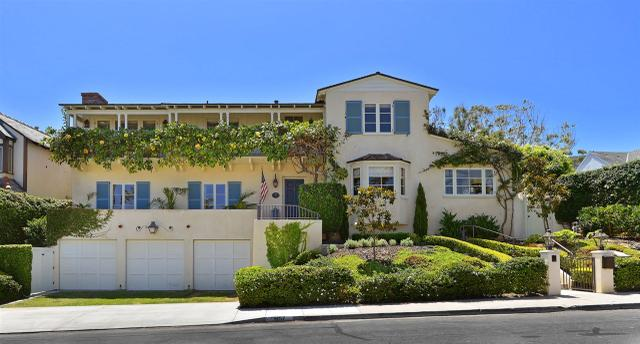 1857 Viking Way, La Jolla, CA 92037