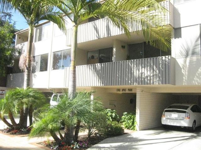 1740 Upas #9, San Diego, CA 92103
