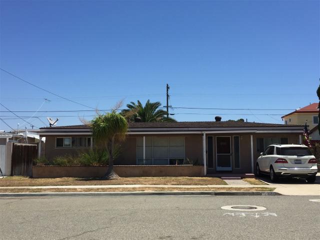 4229 Gila Ave, San Diego, CA 92117
