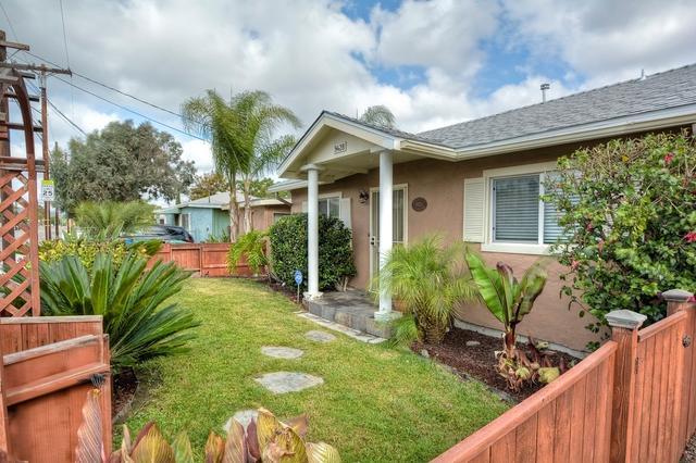 9428 Prospect Ave, Santee, CA 92071