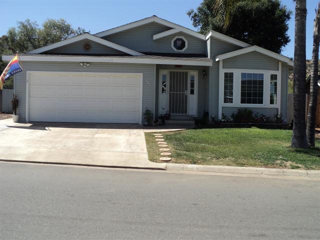 15935 Spring Oaks Rd #145, El Cajon, CA 92020