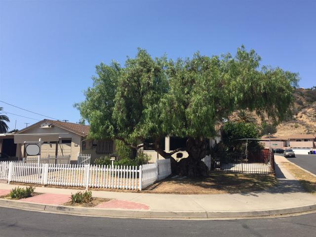 5182 Gardena Ave, San Diego, CA 92110