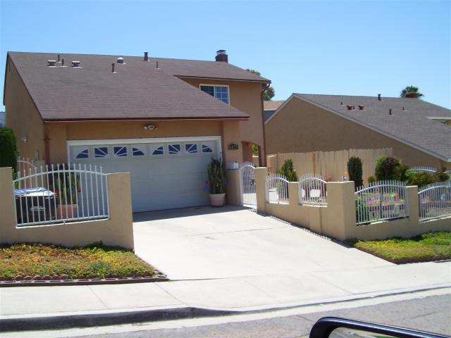 6673 Garber Ave, San Diego, CA 92139