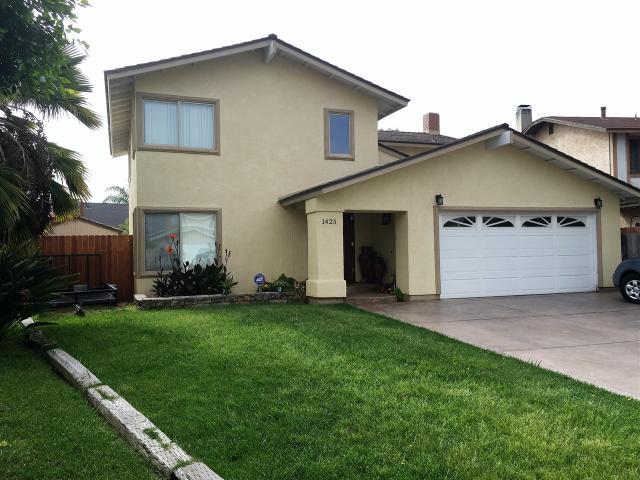 1425 New Chatel Dr, San Diego, CA 92154