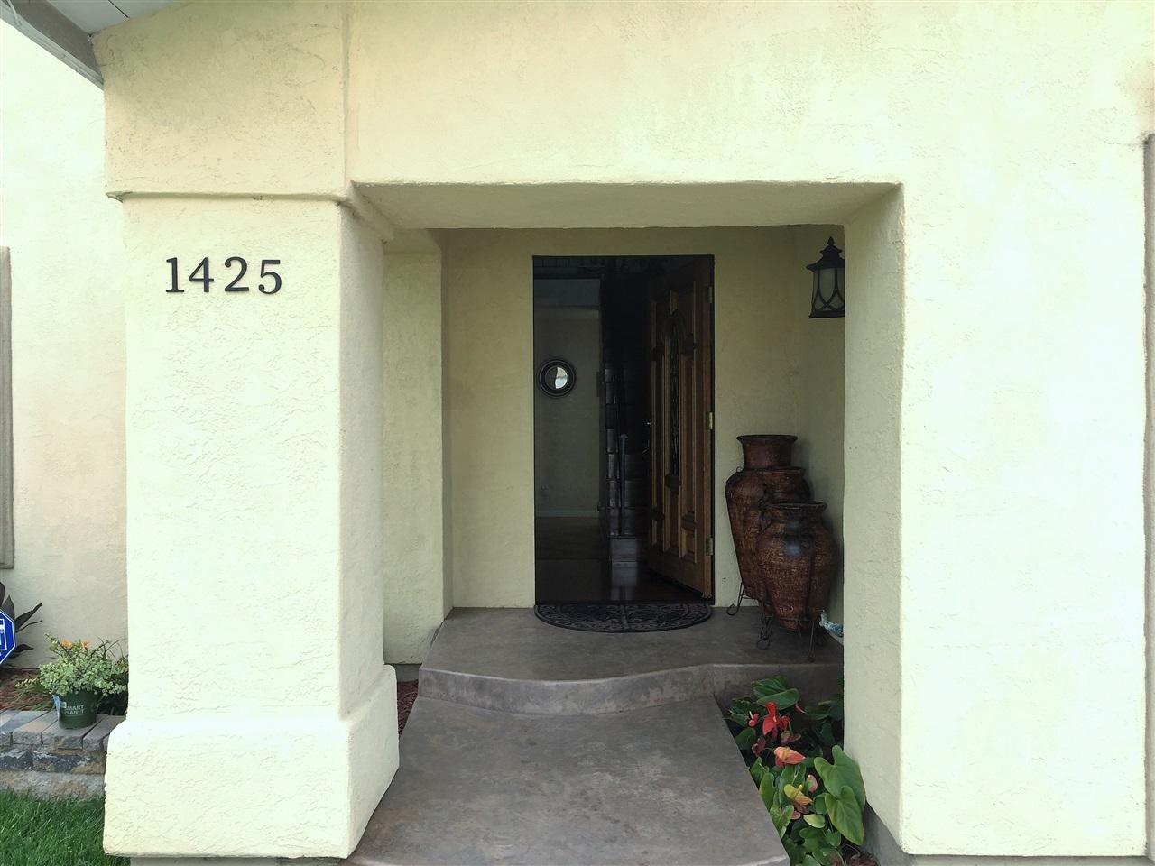 1425 New Chatel Drive, San Diego, CA 92154