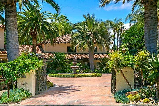 6279 Via Campo Verde, Rancho Santa Fe, CA 92067