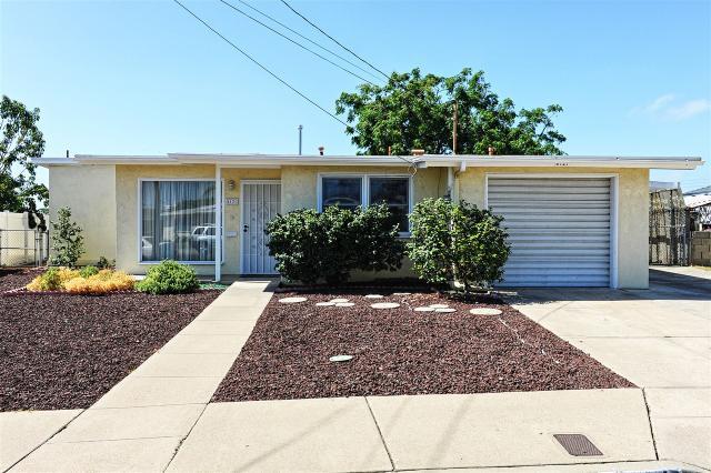 Loans near  Kerch St, San Diego CA