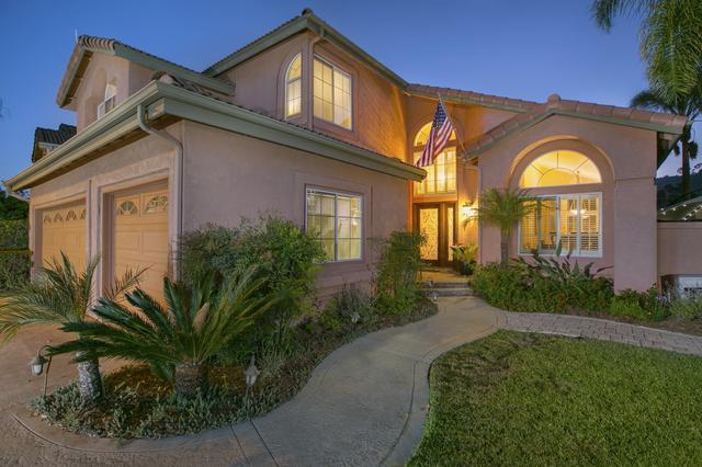 15590 Garden, Poway, CA 92064