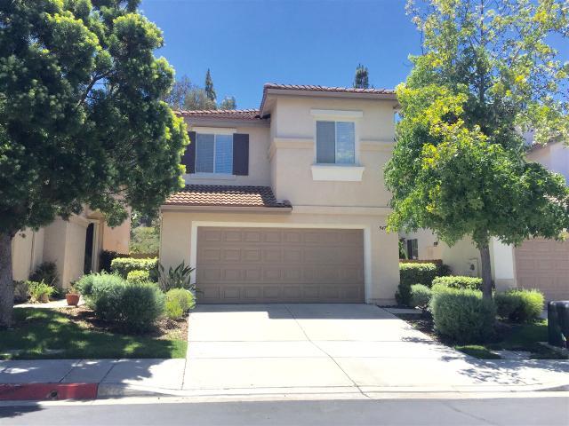 9472 Questa Pointe, San Diego, CA 92126