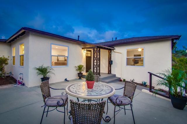 Loans near  W Upas, San Diego CA