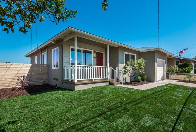 Loans near  Baily Ave, San Diego CA