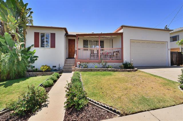 2158 Commonwealth Ave, San Diego, CA 92104