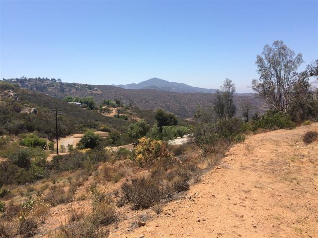 Coyote Vista Way #ONE, Jamul, CA 91935
