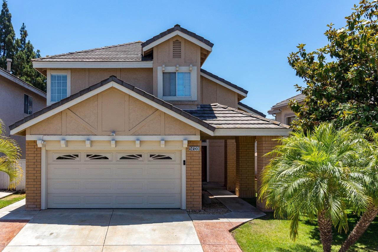 14139 Capewood, San Diego, CA 92128