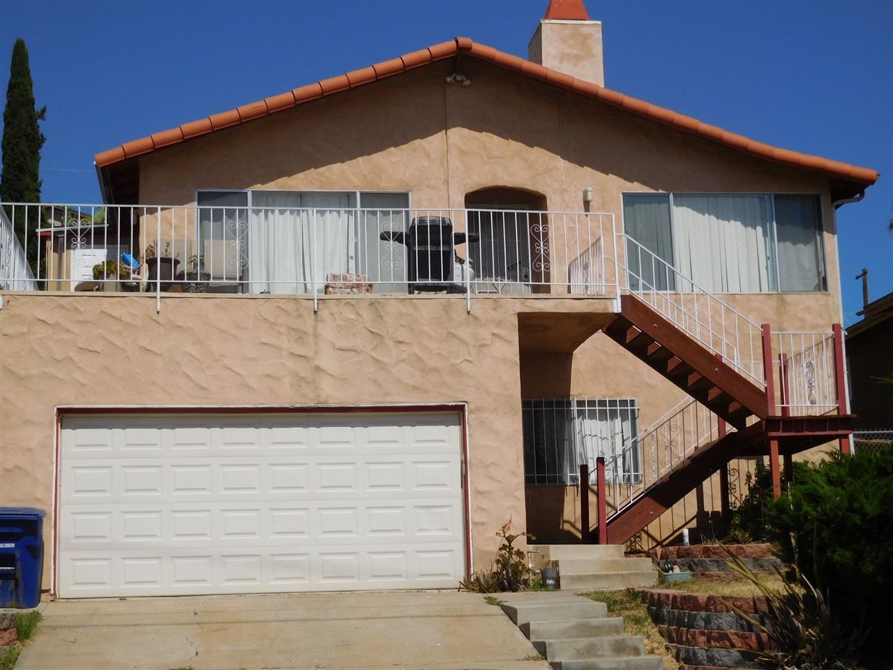 1319 Grand, Spring Valley, CA 91977