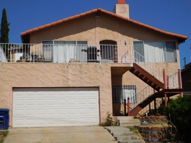 1319 Grand, Spring Valley, CA 91977