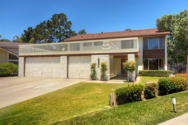 5347 Soledad Rancho, San Diego, CA 92109