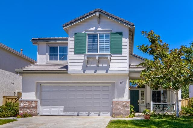 6434 Peinado, San Diego, CA 92121