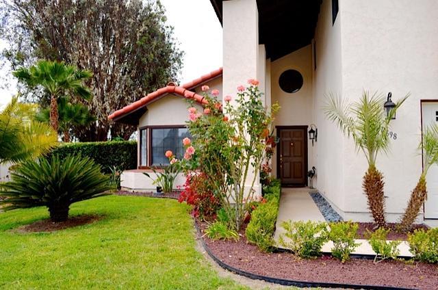 Loans near  Calle Paracho, San Diego CA