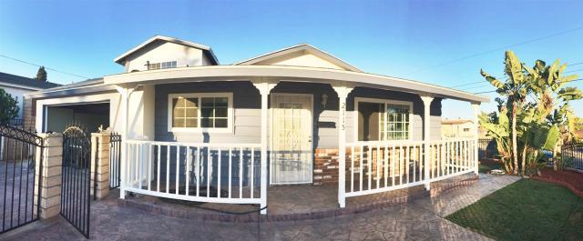 2115 Montclair St, San Diego, CA 92104