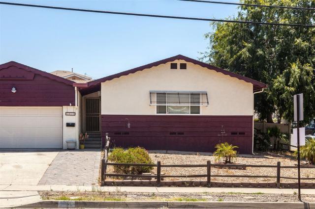 5915 Amaya Dr, La Mesa, CA 91942