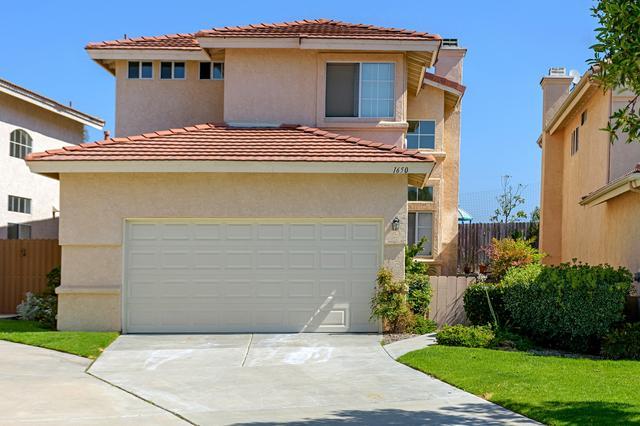 1650 Wesley Way, Vista, CA 92081