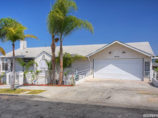 5454 Trinidad Way, San Diego, CA 92114