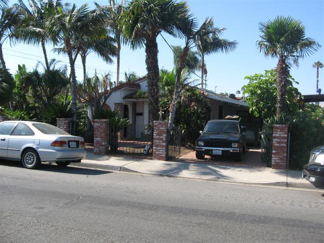 1784 Dahlia, San Diego, CA 92154