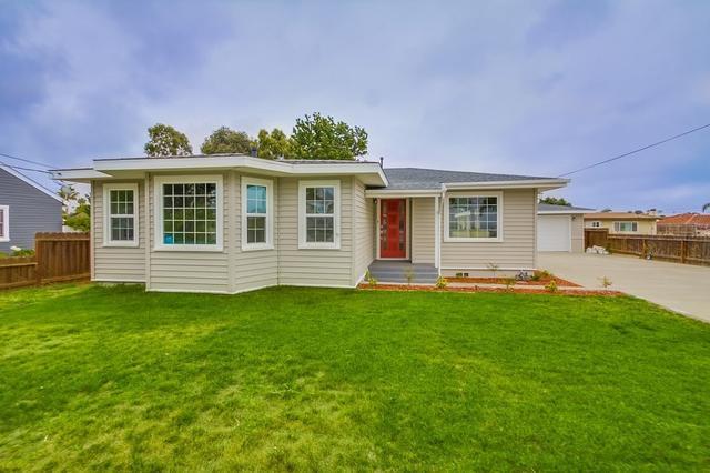 Loans near  Dixie, Oceanside CA