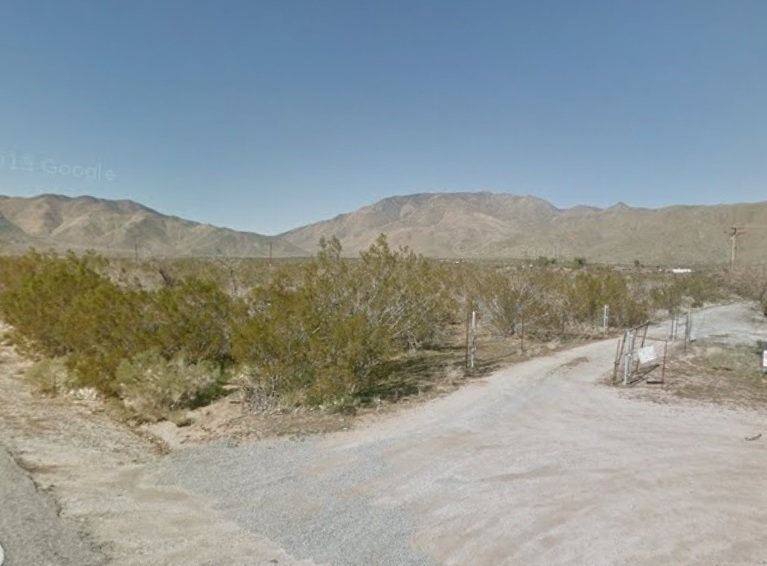 14926 Great S Overland Stage #0, Julian, CA 92036