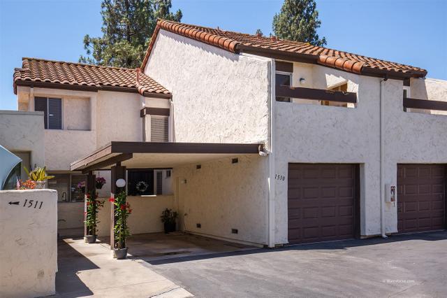 1510 Eagle Ln, El Cajon, CA 92020