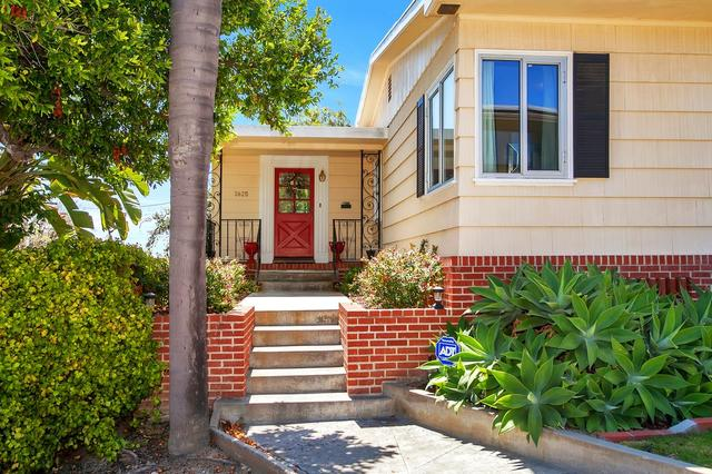 Loans near  Curtis St, San Diego CA