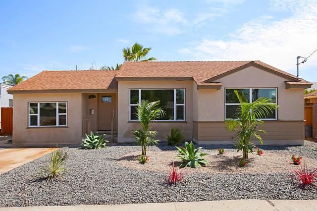 Loans near  Loukelton Way, San Diego CA