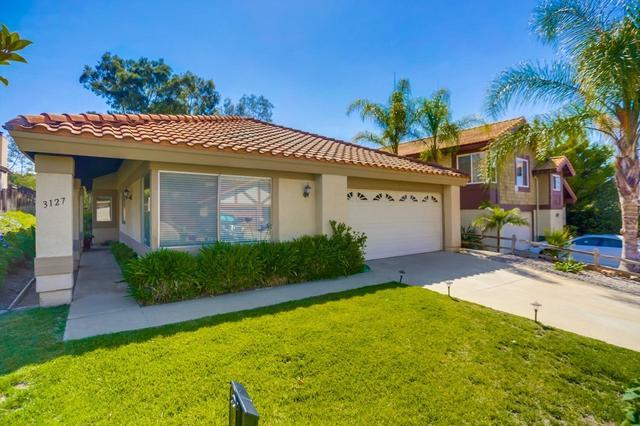 3127 Villa Espana, Spring Valley, CA 91978
