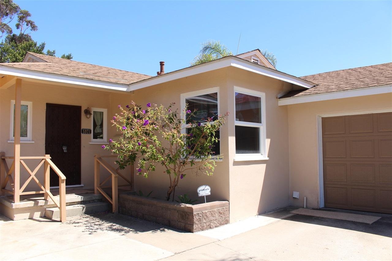 5971 Sarita Street, La Mesa, CA 91942