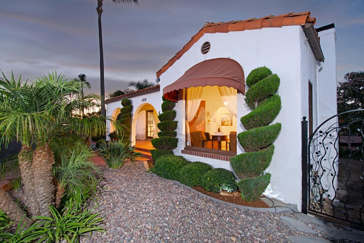 4210 Norfolk Terrace, San Diego, CA 92116