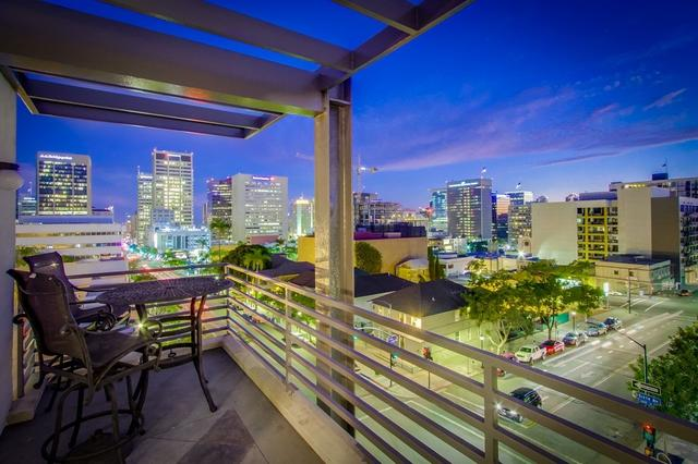 1643 6th Ave #405, San Diego, CA 92101
